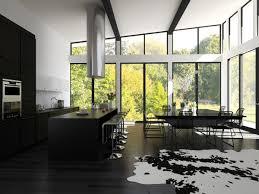 Kitchen Architecture Design by Black Kitchens Always Beautiful Pictures Design Ideas