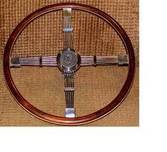 volante tipo fabricacion de volantes tipo banjo para autos clasicos 10 00