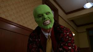 jim carrey u0027s the mask was originally a horror movie