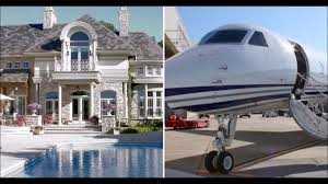 Global Houses Hypocrite U0027 Anti Trump Actor With 14 Houses And Private Jet Vows