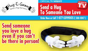 send a gram hug e gram bagofnothing