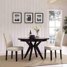 Red Dining Room Sets Uncategories Brown Dining Chairs White Kitchen Chairs Red Dining