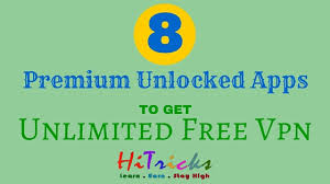 vpn unlimited apk free 8 premium android apps to get unlimited vpn for free hitricks