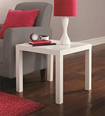 Ikea Lack Side Table Amazon Com Ikea Side Table White Kitchen U0026 Dining