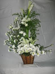 basket arrangements fs1007 54 00 floresdecielito