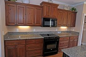 Endearing Rustic Cherry Kitchen Cabinets Outstanding Design - Rustic cherry kitchen cabinets