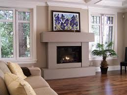 Fireplace For Living Room by Decorating Fascinating Fireplace Mantel Kits Design For Your