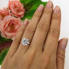 3 carat ring diamond ideas stunning 3ct diamond 3 carat cushion cut