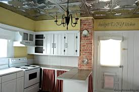 do it yourself kitchen ideas our do it yourself kitchen