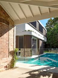Pool House Design Gallery Of The Pool House Luigi Rosselli Architects 21