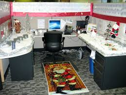 image of office cubicle accessories shelfhalloween decorating