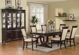 Modern Formal Dining Room Sets Amazing Orleans Ii White Wash Alluring Formal Dining Room