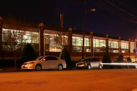 Carolina Power And Light Goodnight Raleigh A Look At The Art Architecture History And