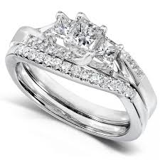 Wedding Rings Sets At Walmart by Jewelry Rings Wedding Ring Sets For Women Kay Really Cheap Rings