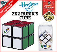 rubik s official 2 x 2 professional rubik s cube twist the pieces to solve