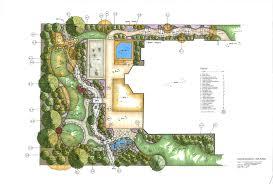 landscape interesting landscape design plans free landscape