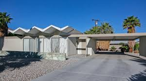 Midcentury Modern House - for modernism week here are five midcentury modern homes for