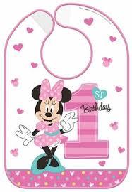 minnie mouse 1st birthday disney minnie s 1st birthday party supplies minnie mouse 1st