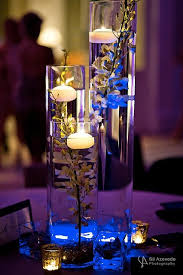 Purple Floating Candles For Centerpieces by 52 Best Secaf Centerpieces Images On Pinterest Centerpiece Ideas