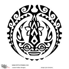 polynesian symbol tattoos gallery symbol and sign ideas