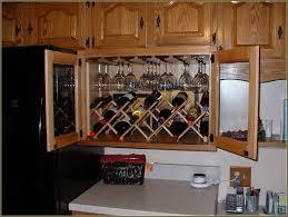 wine rack cabinet make wine rack cabinet large image for