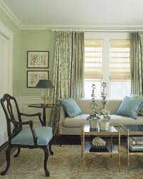 Brown And Sage Green Room Idea Green Rooms Martha Stewart