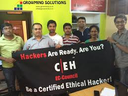 certified ethical hacker ceh v8 training and certification course