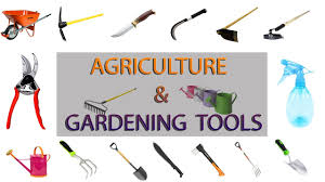 agriculture and gardening tools their uses with pictures youtube
