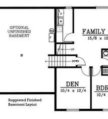 Basement Layout Plans Basement Ideas Floor Plan 4 Creative Ideas For Your Basement
