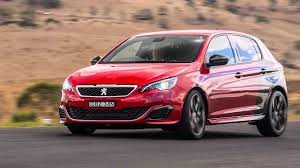 peugeot new models peugeot 308 review specification price caradvice