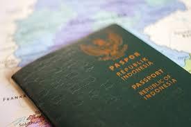 cara membuat paspor resmi cara membuat paspor online dalam 5 menit tanpa antrian panjang