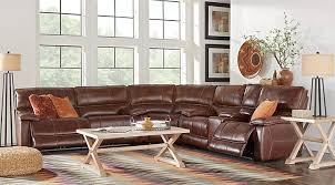 Sofas With Recliners Graceful Small Sectional Sofa With Recliner 12 Sofas