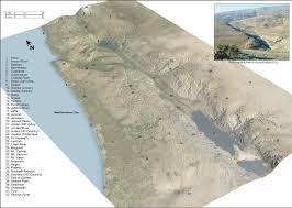 1 8 Maps Satellite Bible Atlas By William Schlegel Bibleplaces Com