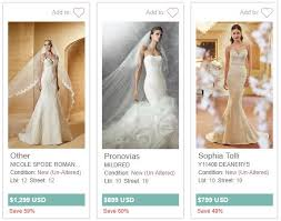 how to find your dream wedding dress on a budget u2014 from pennies to