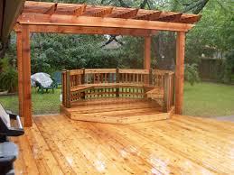 best backyard deck ideas diy 5437