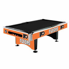 Imperial Pool Table by Philadelphia Flyers