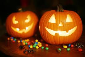 halloween treats calories how far to walk them off