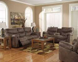 Reclining Armchairs Living Room Living Room Leather Reclining Sofa Wooden Set Designs Rustic Diy