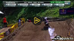 ama motocross live stream motoxaddicts 2017 southwick national
