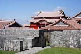 Japanese Castle Floor Plan Shuri Castle Wikipedia