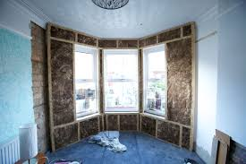 Bedroom Wall Insulation Internal Wall Insulation Urbed