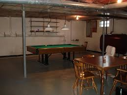 rustic basement ideas inexpensive basement finishing ideas pictures basement gallery