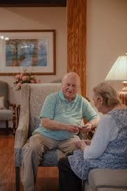 Living Luxuriously For Less by Redhaven Care Homes