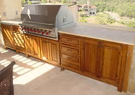 1000 ideas about outdoor enchanting outdoor kitchen cabinets