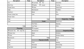 inventory tracking spreadsheet template free and inventory