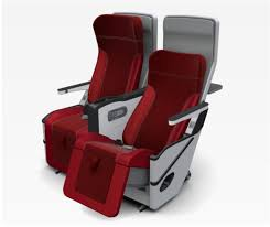 Aircraft Interiors Expo Americas Sogerma U0027s Celestial Bodies Feature In Airbus A350xwb Seating
