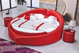 aliexpress com buy the modern design of the soft leather bed