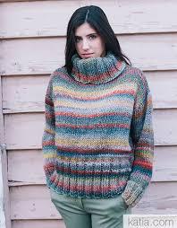 revista principiantes easy knits 6 otoño invierno 10 mujer
