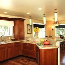 Kitchen Cabinets Santa Rosa Ca by Cooper Kitchens Closed Interior Design 4922 Bennett Valley