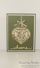 146 best delicate ornament thinlits dies embellished ornaments